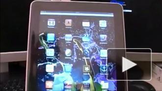 Аpple 16 октября презентовал iPad Air 2 и iPad mini 3. Трансляция на русском теперь доступна в Сети