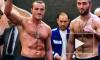 Бой с тенью: Мурат Гассиев отбил титул чемпиона мира у Дениса Лебедева