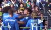 Бетис 0 - 5 Реал М  18.01.14
