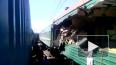 Раскрыта причина аварии поездов в Подмосковье