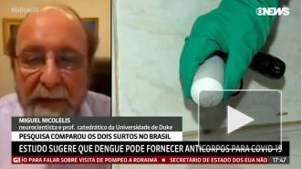 Reuters: у болевших лихорадкой денге нашли иммунитет к коронавирусу