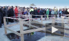 В Петербурге крещенские купания состоятся в любую погоду