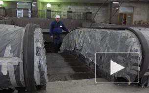 """В ГУП """"Петербургский метрополитен"""" рассказали, какие станции следующими закроют на ремонт"""