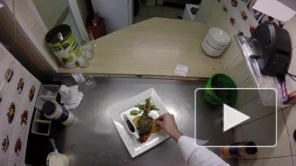 """""""Кухня изнутри"""": готовим сочный стейк с шеф-поваром!"""