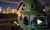 Минобороны варварски крушит музей авиатехники на Ходынском поле