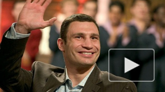 Новости с Украины 29.05.2014: на выборах мэра Киева победил Кличко