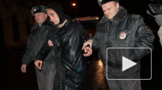 Квартиру Петра Павленского, устроившего Майдан в Петербурге, обыскали правоохранители