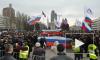 В Славянске запретили партии «Удар», «Батькивщина» и «Свобода», а также назначили дату референдума