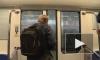 Еще на семи станциях метро Петербурга появилась служба помощи инвалидам