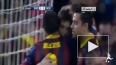 Барселона обыграла Милан и обеспечила себе выход в плей-...