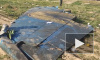 CNN: украинский лайнер был сбит двумя ракетами
