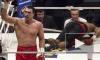 Владимир Кличко защитил все пояса, эффектно нокаутировав Алекса Леапаи в пятом раунде