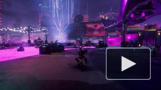 Sony представила 16 минут геймплея Ratchet & Clank: Rift Apart
