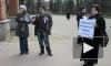 Митинг за спасение парка Александрино пройдет в Кировском районе