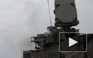 Неожиданный маневр российских ПВО в Сирии удивил Турцию