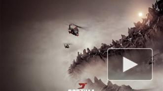 """Фильм """"Годзилла"""" 2014: гигантская ящерица вернулась, чтобы отомстить"""