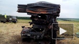 Новости Новороссии: ополчение Донбасса воюет за выход к Азовскому морю