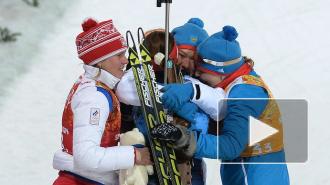 Итоги Олимпиады на 22 февраля: Россия на 2-м месте