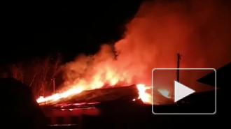 В Казахстане сгорел женский монастырь