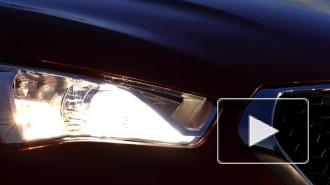 Фото хэтчбека Datsun mi-DO появились в интернете