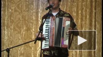 Fun клуб: Всеволод Москвин и его аккордеон