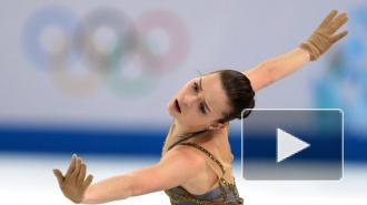 Фигуристка Аделина Сотникова хочет завоевать все золото в фигурном катании
