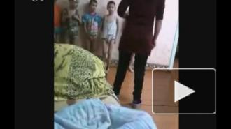 Задержана четвертая участница избиения детей в Приамурье
