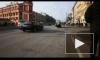 В Петербурге начался автопробег «За честные выборы»