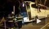 Появилось видео страшной аварии в Турции, в которой погибли 13 человек