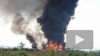 Последние новости Украины 27.06.2014: неизвестные в Артемовске обстреляли автобус, водитель и пассажирка погибли