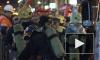 По факту гибели людей при пожаре в центре Петербурга возбуждено уголовное дело