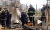 Жителей дома в Красном селе эвакуировали из-за угрозы взрыва