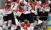 Канада разгромила Белоруссию и стала первой в своей группе на ЧМ по хоккею