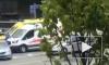 СМИ: в банке в Москве неизвестный взял заложников