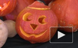 Хэллоуин 2016: Костюм на праздник по-петербургски