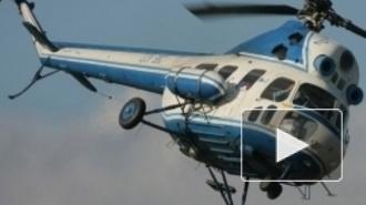 Крушение вертолета в Ставропольском крае: жертв доставили в ожоговый центр в Москве, ведется расследование