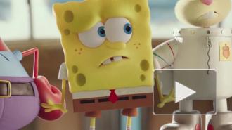 """""""Губка Боб в 3D"""": интересные факты о жителях Бикини Боттом"""