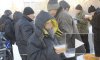В Петербурге открылись пункты обогрева для бродяг