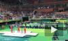 Серебряные награды довели российских гимнастов до слез счастья