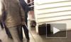 Очевидцы в Сети показали сумку, из-за которой закрывали «Невский», и труп на «Сенной»