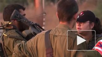 Армия Израиля нанесла удары по объектам ХАМАС в секторе Газа