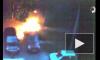 В Москве сожгли автомобиль журналиста газеты «Коммерсант»