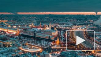 Вильфанд: оттепель придет в Москву во второй день новогодних каникул