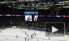 Появилось видео победных  шайб СКА в ворота «Салавата Юлаева»