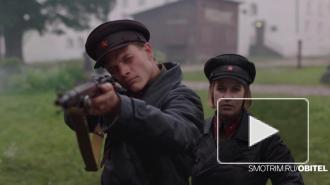 """Вышел трейлер сериала """"Обитель"""" по роману Захара Прилепина"""