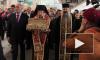 В первые минуты ковчега с десницей Георгия Победоносца в Петербурге горожане стали свидетелями чуда