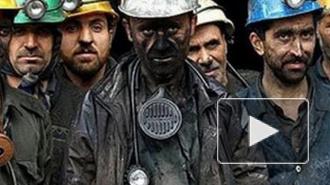 Новости Новороссии: разрушение шахт под Донецком грозит затоплением города