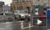 Правительство Петербурга спасает нервы водителей