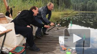 Путин посетовал, что Берлускони не гей