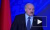 Лукашенко прокомментировал решение России закрыть границу